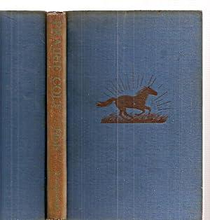 PRAIRIE COLT: Holt, Stephen [illustrated