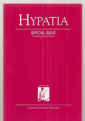 HYPATIA: A JOURNAL OF FEMINIST PHILOSOPHY SPECIAL: Hypatia) Warren, Karen