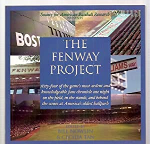 THE FENWAY PROJECT JUNE 28, 2002 A: Nowlin, Bill and