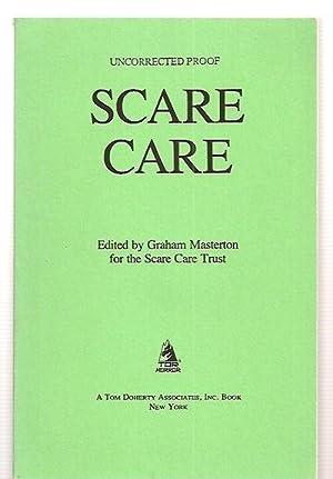 SCARE CARE: Masterton, Graham (edited