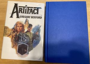 ARTIFACT: Benford, Gregory [Dust
