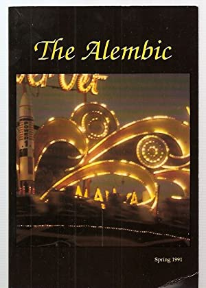 THE ALEMBIC VOLUME 70, NUMBER 1 SPRING: The Alembic) Tinaro,