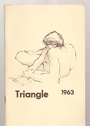 THE TRIANGLE: A PUBLICATION OF STUDENT WRITING: The Triangle) Schurter,