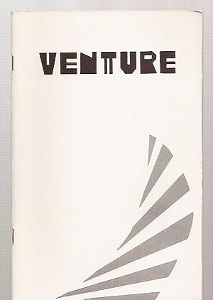 VENTURE [UNIVERSITY OF DELAWARE] 1970-71: Venture) Ruark, Mr.