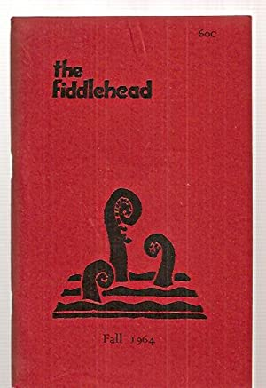 THE FIDDLEHEAD: A QUARTERLY OF PROSE AND: The Fiddlehead) [Michael