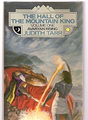THE HALL OF THE MOUNTAIN KING: VOLUME ONE OF AVARYAN RISING
