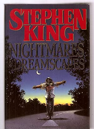 NIGHTMARES & DREAMSCAPES: King, Stephen [Dust