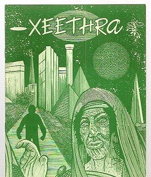 XEETHRA [THE UNEXPURGATED CLARK ASHTON SMITH]: Smith, Clark Ashton