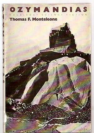 OZYMANDIAS: Monteleone, Thomas F.