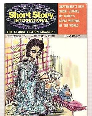 SHORT STORY INTERNATIONAL VOL. 2 NO. 9: Short Story International)