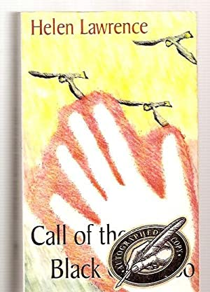 CALL OF THE BLACK COCKATOO: Lawrence, Helen [cover design and map by L. C. T. Rowe]