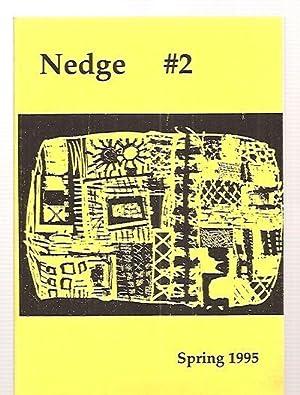 NEDGE [formerly NORTHEAST JOURNAL] #2 SPRING 1995: Gould, Henry (editor)
