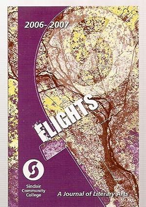FLIGHTS [A JOURNAL OF LITERARY ARTS] 2006: Flights) [Jamey Dunham,