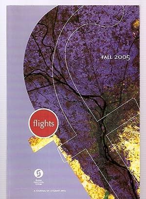 FLIGHTS [A JOURNAL OF LITERARY ARTS] FALL: Flights) [Jamey Dunham,