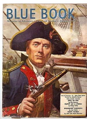 Blue Book Magazine for August 1951 Vol.: Blue Book Magazine)