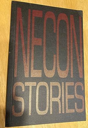 NECON STORIES: Necon) The Necon