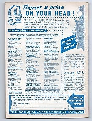 DETECTIVE TALES VOL. 7 NO. 6 APRIL 1959: Detective Tales) [Francis K. Allan, Robert Bloch, Richard ...