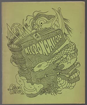 Necronomicon: the Cthulhu Mythos Convention August 2022,: Necronomicon: The Cthulhu