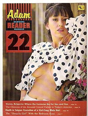 ADAM BEDSIDE READER VOL. 1 NO. 22: Adam Bedside Reader)
