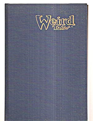 WEIRD TALES: THE UNIQUE MAGAZINE SPRING 1992: Weird Tales) [John