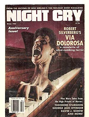 NIGHT CRY WINTER 1985 VOLUME 1 NUMBER: Night Cry) [introduction
