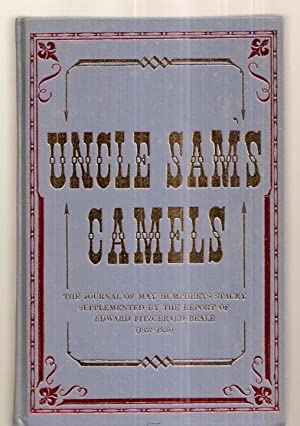 UNCLE SAM'S CAMELS: THE JOURNAL OF MAY: Lesley, Lewis Burt,