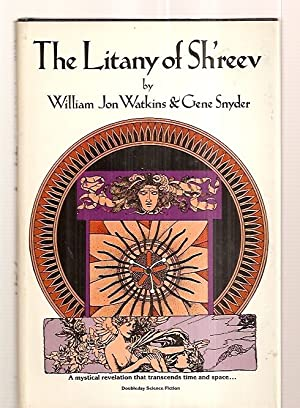 THE LITANY OF SH'REEV: Watkins, William Jon