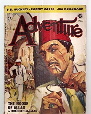 Adventure for December 1948 Vol. 120 No. 2