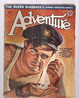 Adventure May 1946 Vol. 115 No. 1