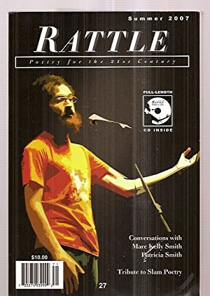 RATTLE: POETRY FOR THE 21ST CENTURY #27: Rattle) [Alan Fox,