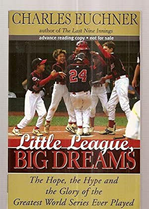 LITTLE LEAGUE, BIG DREAMS: THE HOPE, THE: Euchner, Charles