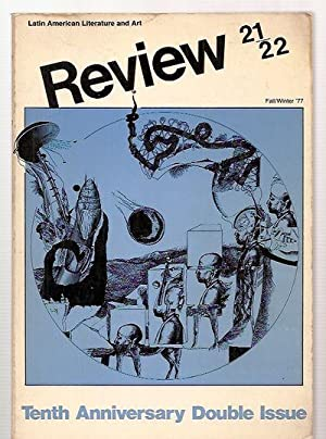 REVIEW: LATIN AMERICAN LITERATURE AND ART #21: Review: Latin American
