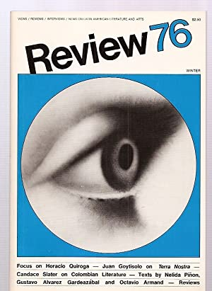 REVIEW: VIEWS / REVIEWS / INTERVIEWS /: Review) [Horacio Quiroga,