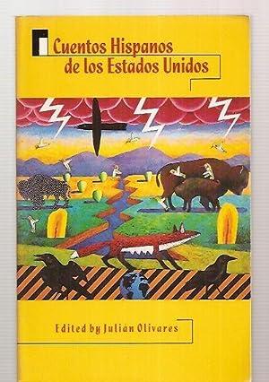 CUENTOS HISPANOS DE LOS ESTADOS UNIDOS: Olivares, Julian (edited
