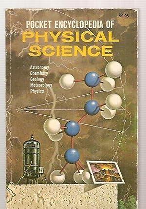 POCKET ENCYCLOPEDIA OF PHYSICAL SCIENCE: ASTRONOMY /: Ackner, Joseph (text