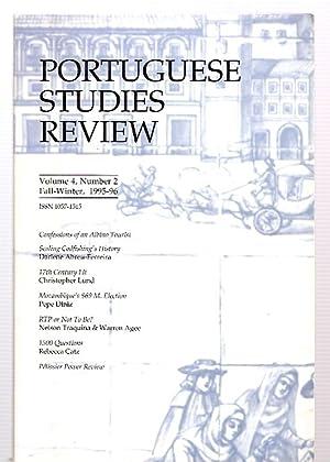 portuguese studies review - AbeBooks