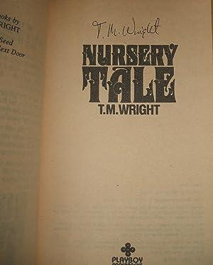 NURSERY TALE: Wright, T. M