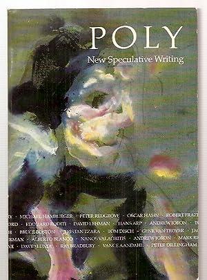 POLY: NEW SPECULATIVE WRITING: Ballantine, Lee (edited
