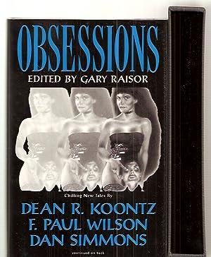 OBSESSIONS: Raisor, Gary (edited