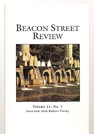 BEACON STREET REVIEW [A JOURNAL OF NEW: Beacon Street Review)