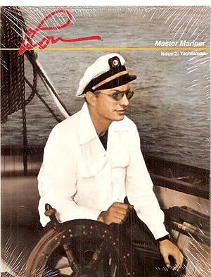 RON [MAGAZINE] L. RON HUBBARD: MASTER MARINER: Hubbard, L. Ron