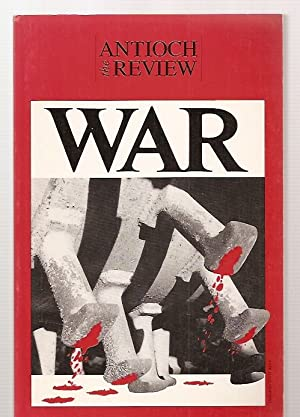 THE ANTIOCH REVIEW: SPRING 1994 VOLUME 52,: The Antioch Review)