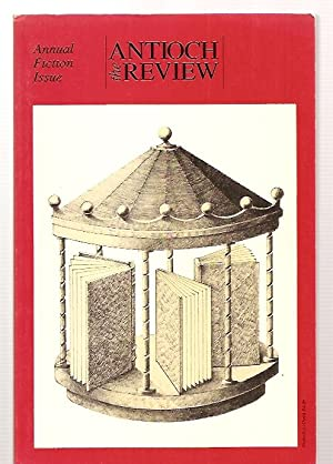 THE ANTIOCH REVIEW: SUMMER 1993 VOLUME 51,: The Antioch Review)