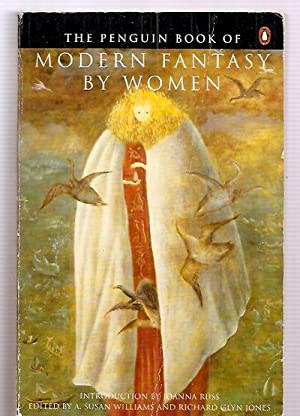 THE PENGUIN BOOK OF MODERN FANTASY BY: Williams, A. Susan