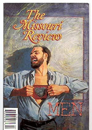 THE MISSOURI REVIEW VOLUME XXI [21] NUMBER: The Missouri Review)