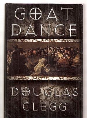 GOAT DANCE: Clegg, Douglas [introduction