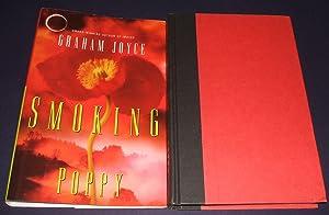 SMOKING POPPY: Joyce, Graham