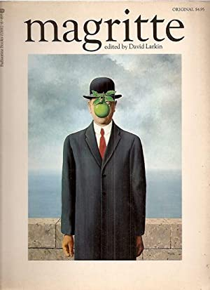 MAGRITTE: Magritte, Rene [edited