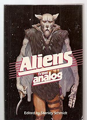 ALIENS FROM ANALOG [ANTHOLOGY #7]: Schmidt, Stanley (edited