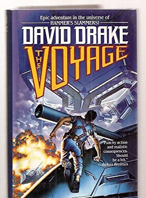 THE VOYAGE: Drake, David [Dust